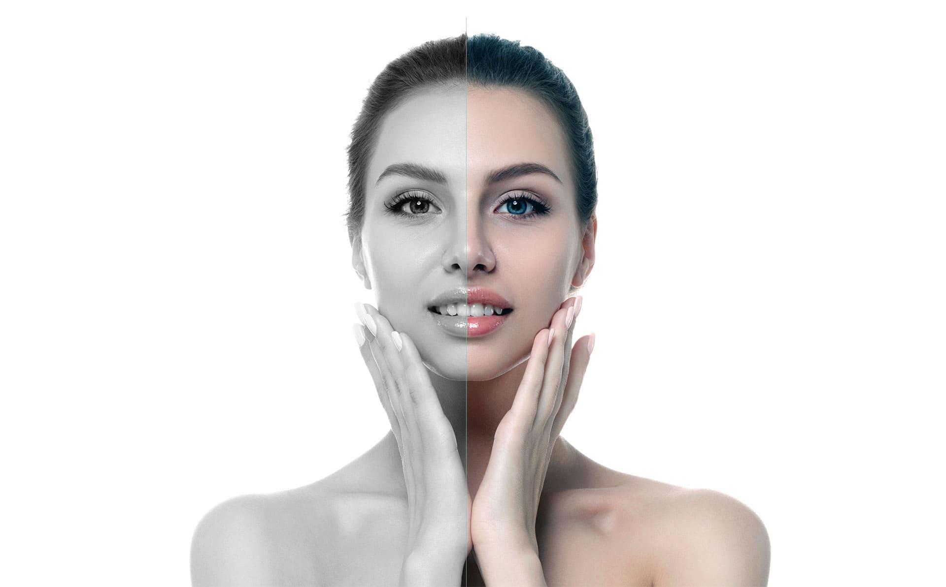 Medicina estética, Medicina estetica facial, Centro de medicina estetica, Centro medico estético