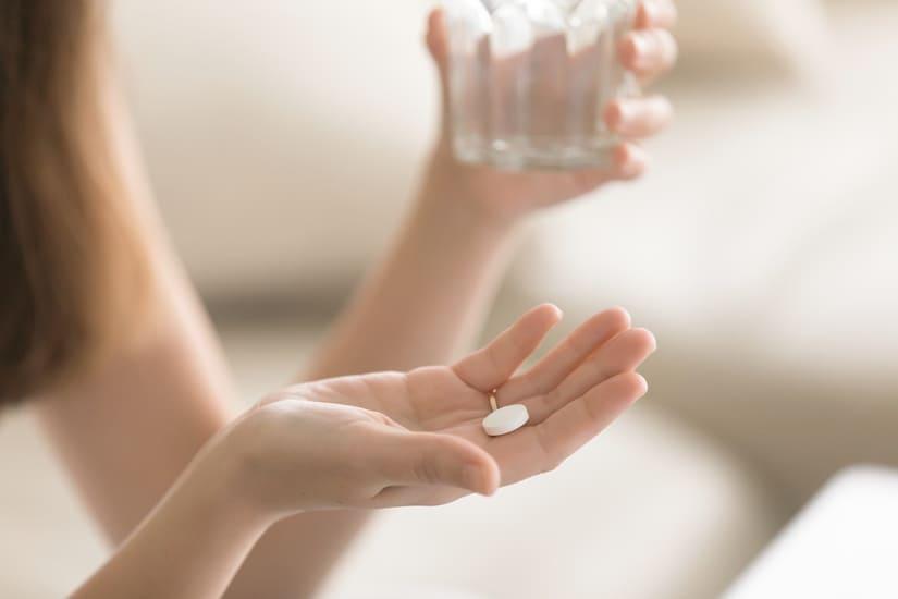 Postoperatorio rinoplatia: analgésicos